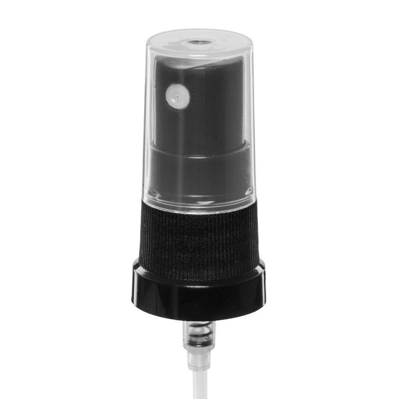 Atomizer PP 18/415 czarny-