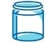 Słoiki szklane